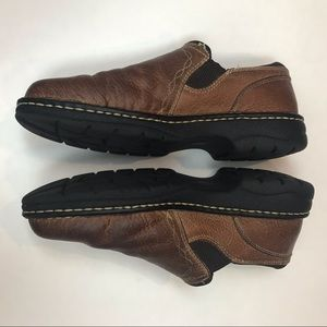 Ariat Shoes - Ariat Loden Pecan Leather Casual Comfort Shoes